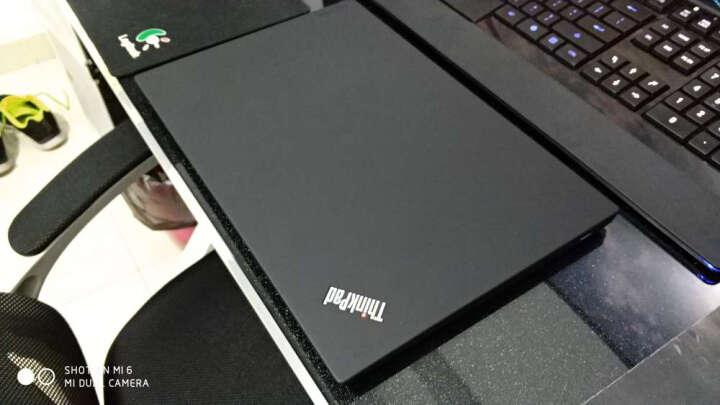 Thinkpad 联想 X1 Carbon 2017 14英寸 超薄便携笔记本电脑 高清I7-7500U 16G 512PCIE NVME  IPS屏 晒单图