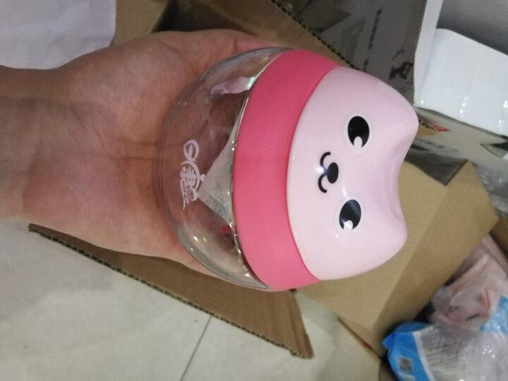 日康儿童零食盒储存罐 RK-C4001(粉色) 晒单图
