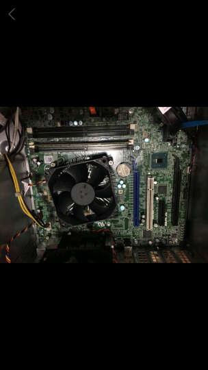 戴尔(DELL) Precision T3620(T1700升级款)图形工作站/支持定制 至强E3-1225V5四核 3.3GHz 64G内存 2块2T硬盘 M2000-4G独显 晒单图