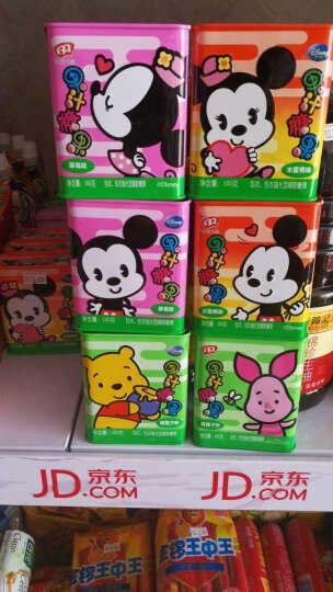 滨崎果汁糖果 儿童休闲零食 软糖芒果味105g 晒单图