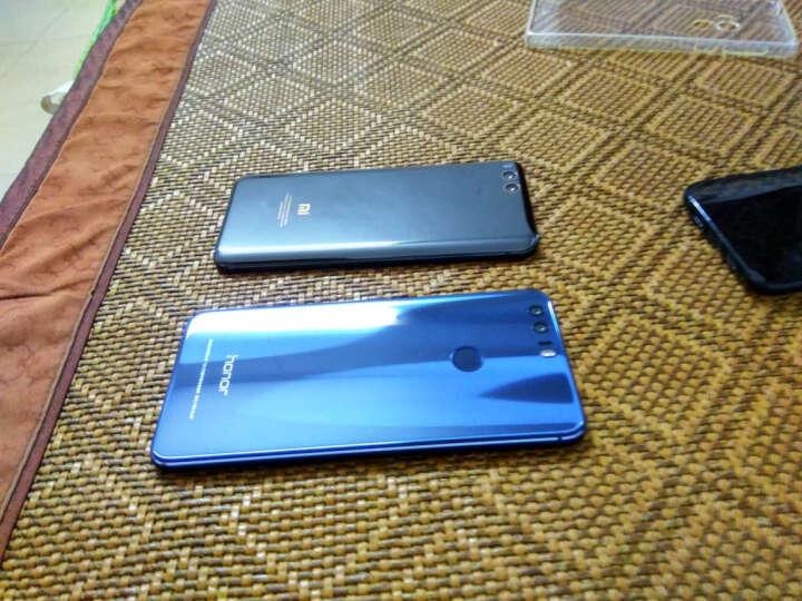 小米6 全网通 4GB+64GB 亮蓝色 移动联通电信4G手机 双卡双待 晒单图