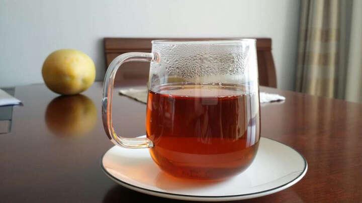 凤牌 茶叶 红茶 滇红茶特级 金丝滇红 金芽红茶 250g 晒单图