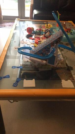 序言(XUYAN) U型加厚儿童防撞条玻璃茶几防护条安全防撞贴玻璃门防撞条 U型条-黑色 长2米U形  送4米胶带 晒单图