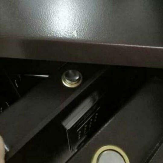 虎牌保险柜家用保险箱办公3C认证CSP认证FDG-A1/D60 80专利全钢大型双门双层珠宝柜北京上 国家发明专利69厘米高双层防盗 可设置无钥匙开启 晒单图