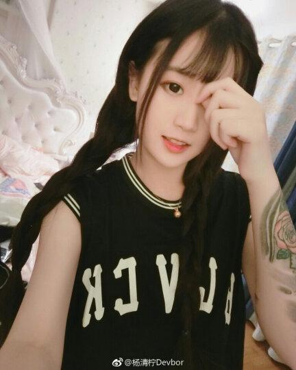 SMITH CHU 【买二送一】双面双眼皮贴 细款尖角美目贴易粘隐形双眼皮贴 240贴 晒单图