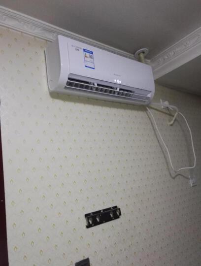 格力(GREE)小1/1/小1.5/1.5匹 3级能效 定频冷暖 3种睡眠模式 智能化霜 壁挂式空调 1匹(12-18)平方米 晒单图