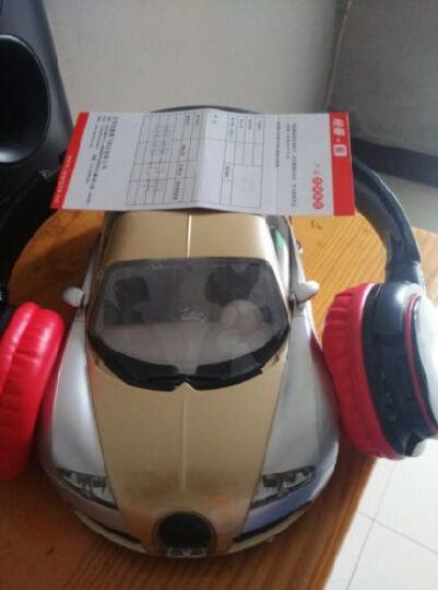 纽曼(Newmine)无线蓝牙耳机 头戴式立体声重低音音乐耳机 小米华为魅族苹果手机电脑通用 太空银 晒单图