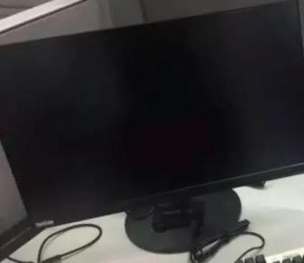 联想(Lenovo) 【可开具增值税专用发票 】家用商用办公宽屏LED电脑液晶显示器 27英寸新品S27i超薄窄边框显示器 晒单图