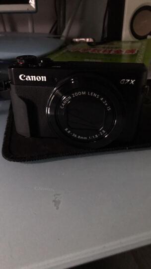 佳能(Canon)PowerShot G7 X Mark II G7X2 数码相机  Vlog相机 视频拍摄 晒单图