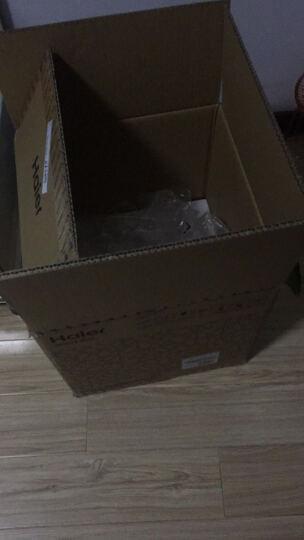 海尔(Haier)挂烫机 1.8L 单杆 蒸汽挂烫机 家用手持/挂式电熨斗HY-GD1802FG 晒单图