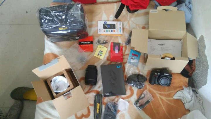 尼康(Nikon) D5300数码单反相机入门级 高清照相机自拍 翻转屏 腾龙18-200mmF/3.5-6.3 II VC 晒单图