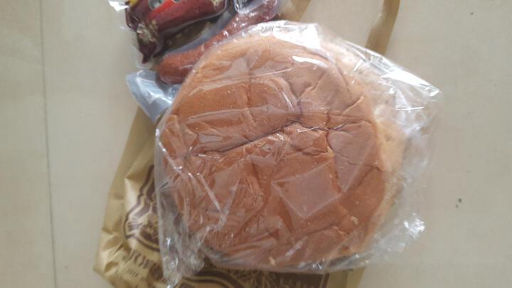 伊雅 秋林食品公司红肠 120g经济包装 哈尔滨特产 哈尔滨秋林食品原厂包装 晒单图