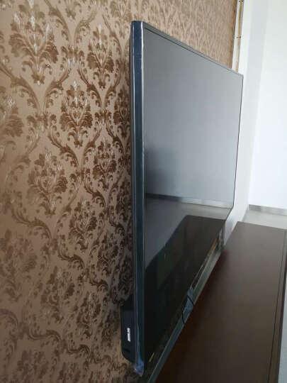 犀牛角32-80英寸调节式液晶电视机挂架通用等离子支架壁挂曲面三星海信LG长虹夏普创维东芝 328BT 大号(60-80寸) 晒单图