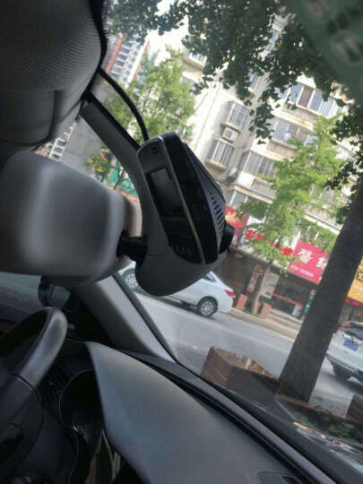 智胜(Vthink) 奔驰原厂行车记录仪专车专用隐藏式手机wifi连接停车监控单双镜头高清夜视一体机 无损安装R系R320 R350 R400 R500 奔驰专用记录仪+32G卡+京东线下安装 晒单图