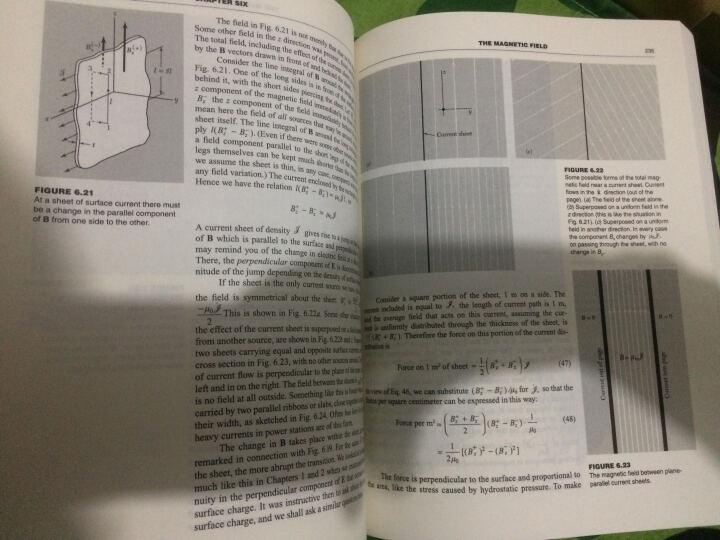 伯克利物理学教程(SI版)第2卷:电磁学(英文影印版·原书第2版) 晒单图