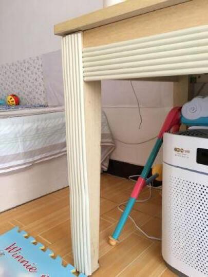 Babyprints宝宝防撞条儿童安全防撞条婴儿加宽加厚多功能防撞条6米装白色 晒单图