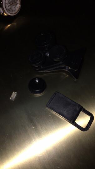 埃菲凡 手机镜头CPL偏振拍照神器广角微距鱼眼增距手机外置镜头滤镜 苹果三星安卓手机通用 黑色 晒单图