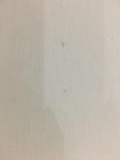 安睡宝KIDS 棒棒糖亲肤VFT纤维分层枕-蓝30*50*9/6cm 晒单图