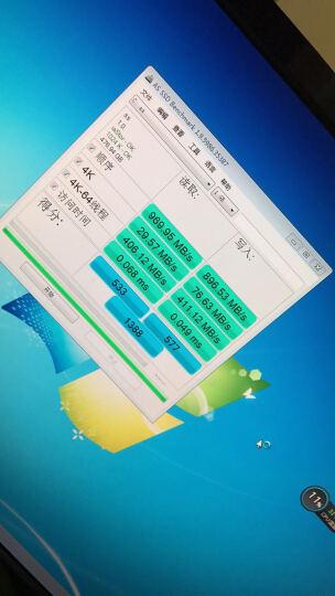 英特尔(Intel)545S系列 256G SATA 固态硬盘 晒单图