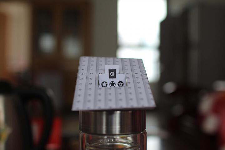 适马(SIGMA)ART 30mm F1.4 DC HSM 半画幅 大光圈标准定焦镜头 人像扫街(佳能单反卡口) 晒单图