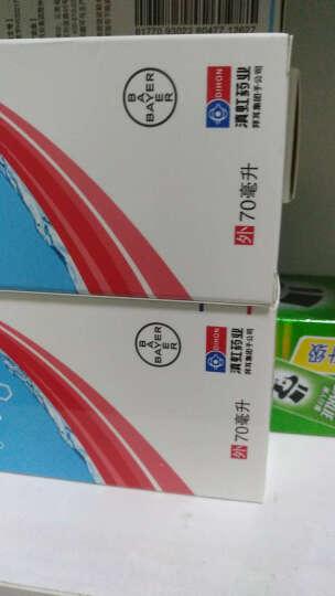 康王复方酮康唑发用洗剂 50ml(去屑止痒洗发水) 晒单图