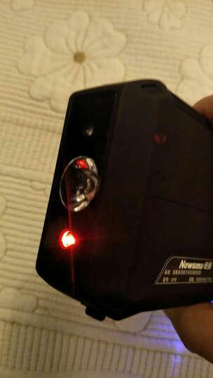 纽曼(Newsmy)W16黑色 汽车应急启动电源 LED电量显示 救援灯 手机笔记本充电 适用5.0L/4.0T及以下车系 晒单图