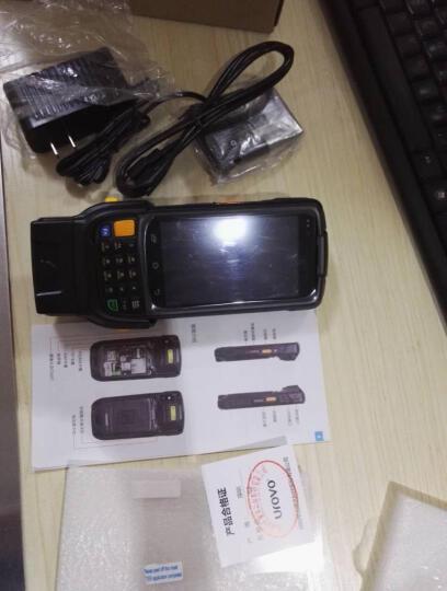 优博讯(UROVO) I6200A数据采集器手持PDA终端盘点机安卓RFID旺店通万里牛 I6200A 4G全网通带WIFI+蓝牙+2D 晒单图
