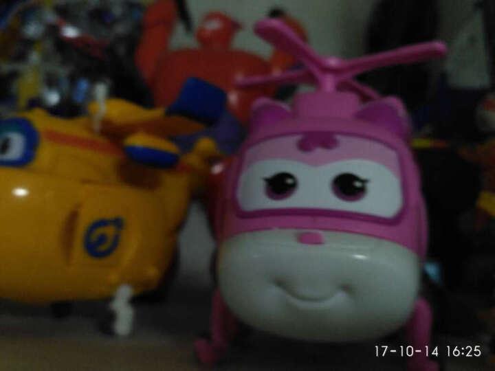 【奥迪双钻官方旗舰店】奥迪双钻(AULDEY)  超级飞侠玩具套装  变形机器人儿童玩具圣春节礼物 迷你变形套装720095 晒单图