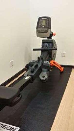 美国爱康ICON 俯卧撑架 可调节式弧形家用健身运动训练器 晒单图