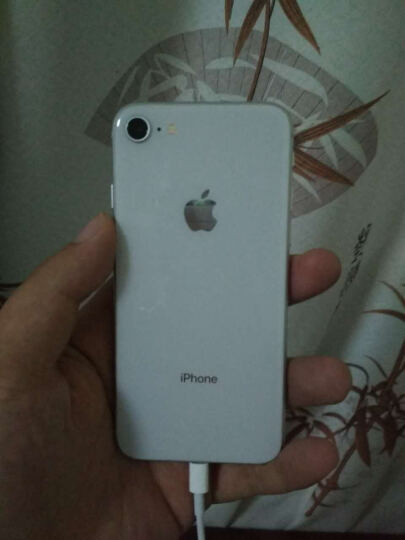 【分期用】Apple iPhone 8 (A1863) 256GB 深空灰色 移动联通电信4G手机 晒单图