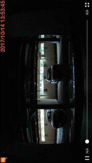 米家(MIJIA)小米米家智能后视镜 ADAS驾驶辅助系统 1080P高清行车记录仪 晒单图