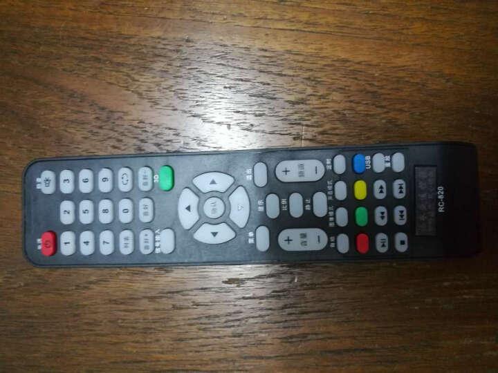 福永盛遥控器适用于京东方BOE液晶电视机遥控器 LE-32K550 LE-32K551 晒单图