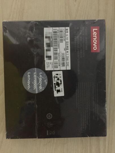 联想(Lenovo)SL700 256G M.2 2242 固态宝系列 SSD固态硬盘 晒单图