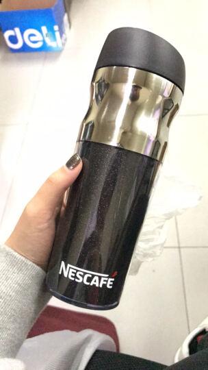 雀巢(Nestle)醇品速溶咖啡48杯 (48包*1.8克) 晒单图