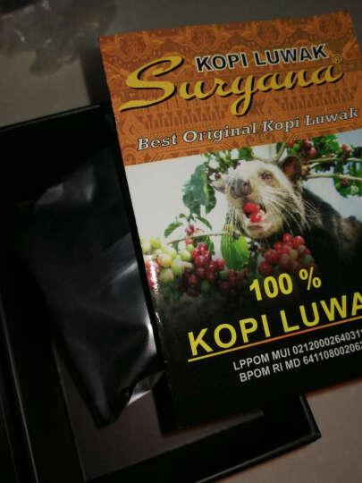 Koonan/卡纳 咖啡壶滤纸 越南壶  冰滴壶专用100片木质纤维过滤纸 6号滤纸 晒单图