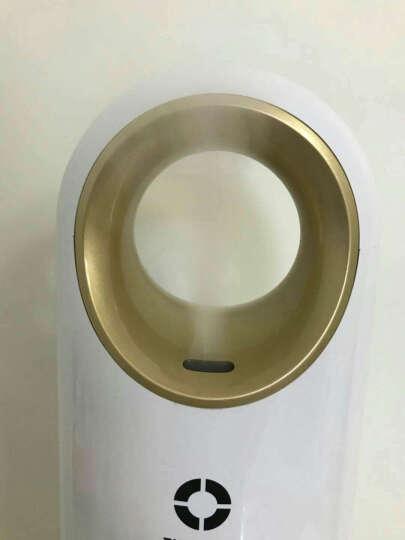 净享(pureenjoy) 落地空气加湿器 家用大容量空调智能办公室卧室孕妇婴儿可用静音 香槟金-电脑遥控版 晒单图