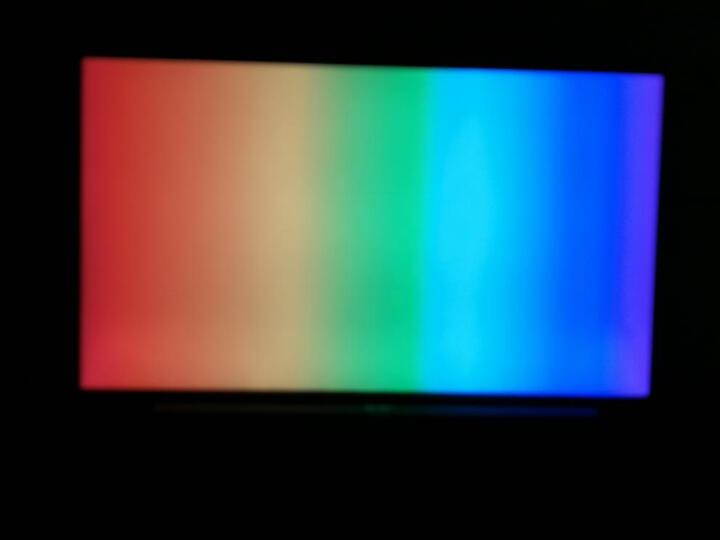 小米(MI)小米电视4 65英寸 L65M5-AB 4.9mm超薄 3GB+32GB HDR 4K超高清智能电视 杜比全景声家庭影院套装 晒单图