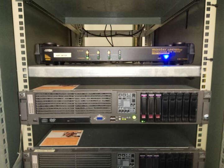 惠普(HP)服务器硬盘 G5 G6 G7通用 SAS 2.5英寸 2TB SAS 7.2K 2.5英寸 晒单图