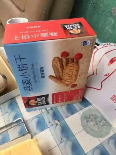 乐事(Lay's)无限薯片 休闲零食 黑椒牛扒味104g罐装 晒单图