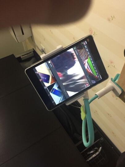 赛鲸 平板支架懒人手机支架臂桌面直播 床上床头支架 iPadpro万向调节pad支撑架学生网课录像金属电脑托架 晒单图
