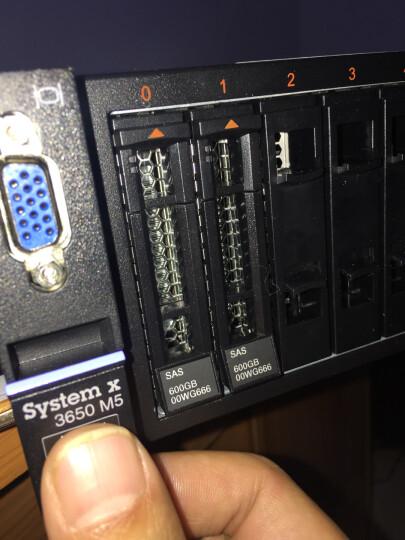 联想(Lenovo) IBM服务器X3650M5 8871i05 2U机架式主机 双颗2603V4 6核1.7G CPU 配双电源 16G内存+2块1.2TB 10K硬盘 晒单图