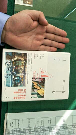 去台北 晒单图