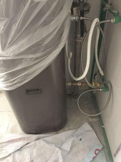 美的(Midea)美的中央空调 美的空气能热水器热泵折扣专区 RSJ-20/150RD 晒单图