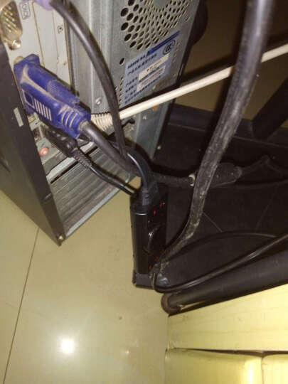 因卓(KOTION EACH) 因卓S1 USB外置声卡 台式笔记本电脑独立麦克风耳机音频转换器免驱 晒单图