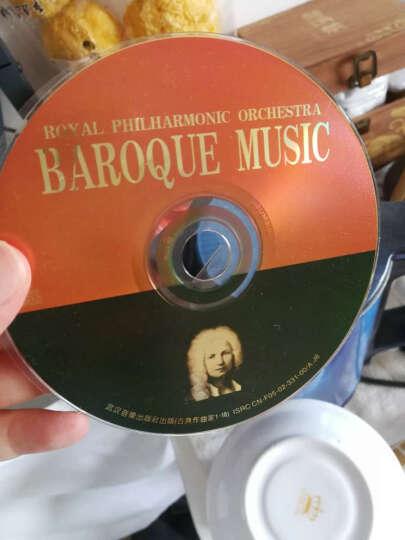 历史上伟大的作曲家(古典音乐10CD) 晒单图