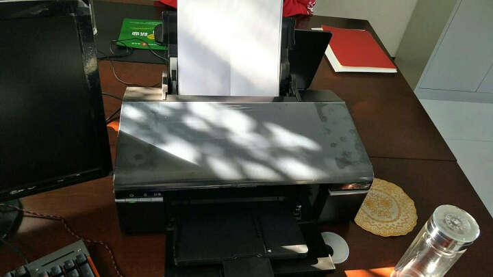 爱普生(EPSON) R330 照片打印机家用6色彩色照片喷墨打印机 R330六色打印机 标配 晒单图