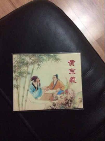 中国历史人物故事(绘画本) 少儿 书籍 晒单图