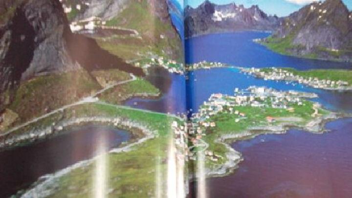 中国国家地理·美丽的地球系列:欧洲 晒单图