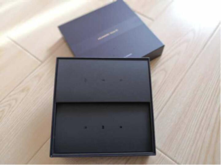 【分期用】华为 HUAWEI Mate 10 4GB+64GB 亮黑色 移动联通电信4G手机 双卡双待 晒单图