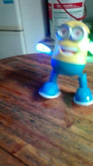仁达玩具(RD) 跳舞机器人玩具 儿童智能遥控电动玩具 电动跳舞小黄人 晒单图